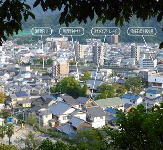 p1 01左上 屋根並み,神社の緑 文字入り.jpg